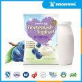 fruit taste lactobacillus yogurt weight loss