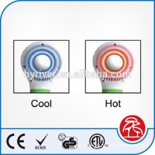 Tragbare kalt- und vibrierende Handgerät