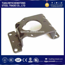China factory CNC sheet machine accessories/stamping parts