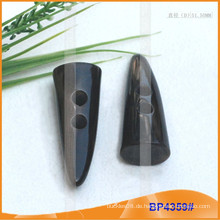 Resin Horn Button / Buffalo Horn Button Blanks BP4359