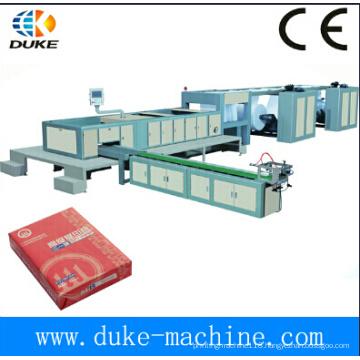 2015 Hot! Paper Cutting Machine Price (HHJX)