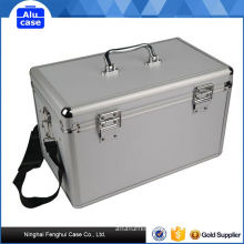 Popular for the market factory supply metal lock box wall mount
