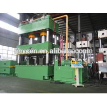 Hydraulische Presspresse / Hydraulikpresse 500 Tonnen