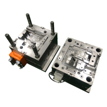 factory design custom precision parts mould making plastic baby furniture injection mold