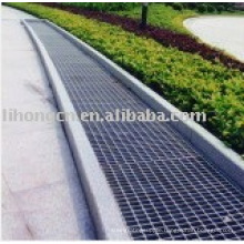 Trench grating , Drain grating , trench cover