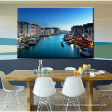 Venice Landscape Canvas Paintings