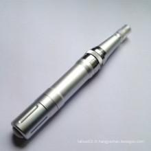 Plus récent Microneedle Aiguilles de la peau Rechargeable Micro Needle Derma pin Pen