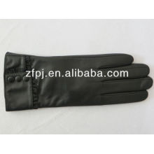 Black Glove Leather products