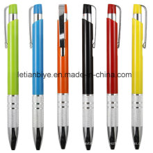 High Quality Plastic Pen as Promotion Gift (LT-C640)