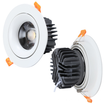 Residential Office Ceiling Lighting Recessed Downlight