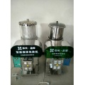 Potável vaso de fermentação de aço inoxidável para venda