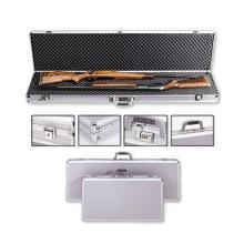 Hochwertige schwarze Aluminium-Pistolen-Safes aus China