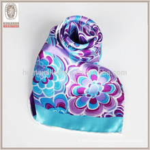 Карманный носовой платок с шелковым носовым платком