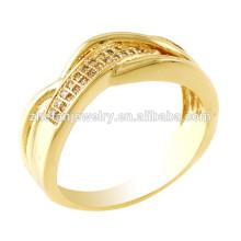 22к золота обручальное кольцо
