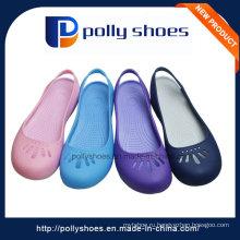 Дамы комфорт сандалии EVA Подошва производители