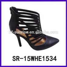 Neueste Damen Sandalen Designs Sandalen 2015 Gladiator Sandalen