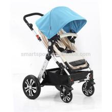 Novo estilo europa carrinho de bebê de luxo