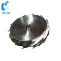 CNC Precision Machining Aluminum Parts Service Custom Machining