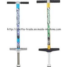 Bâton Pogo avec homologations CE (YV-ST03)