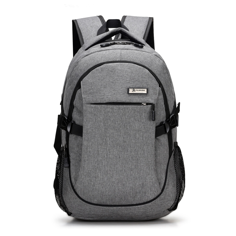 Water Resistant Travel School College Bag Backpack