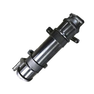 EGR Cooler for SDLG LG9190 motor grader