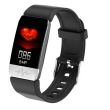 Custom Ladies Smart Watch Step Counter Watch