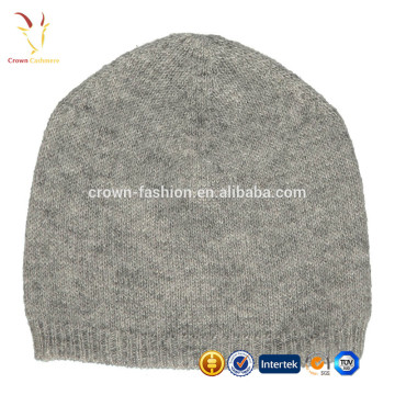 Os melhores chapéus luxuosos do Beanie do inverno da caxemira