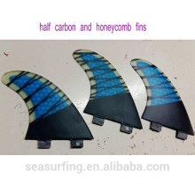 top quality SUP fins/custom fcs fins/Carbon fiber fins