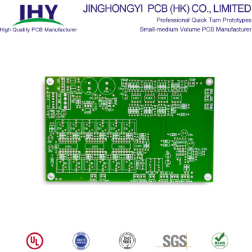 Elektronische dubbelzijdige multilayer 4 lagen PCB Board Custom FR4 PCB