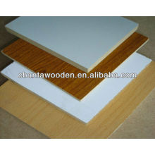 decorative/ furniture melamine MDF/Chipboard
