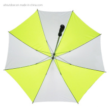 32inch Big Size Advertising Windproof Golf Umbrella for Promotion with Printing Logo