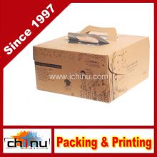 Gift Packaging Caixa de papelão ondulado (120001)