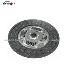300*190*14*32.4*4S+4R assembly manufacturer clutch disc rivet