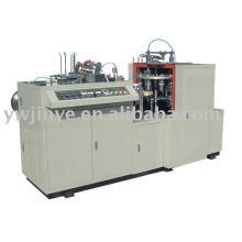 Máquina formadora de copo de papel JYLBZ-LA Singe-lado-PE-revestido