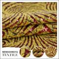 Top quality Moda de alta qualidade Bronzeando tecido de tweed italiano