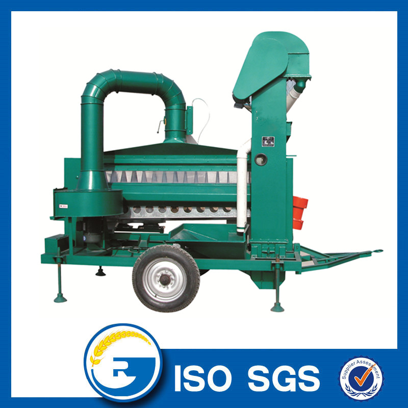 5XZ-3B Seed gravity separator