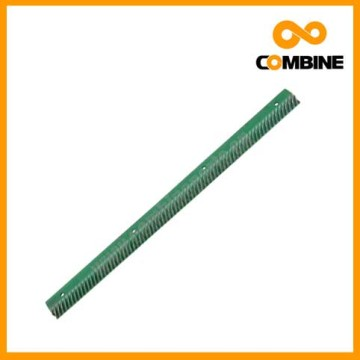 Agricultural Machinery Parts Rasp Bar