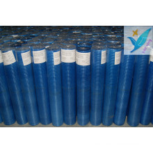 10*10 90G/M2 Glass Fiber Net Mesh