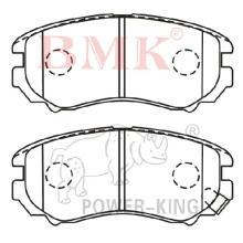 High Quality Brake Pad for Hyundai (D11148/D11183)
