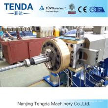 Tengda Whosale Nylon Extruder Machine with Large Capacity