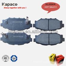 brake pad manufacturers of German auto brake pad D1114-8218