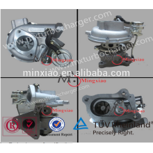 114400-VK500 Turbocompresor de Mingxiao China