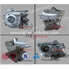 Турбонагнетатель 114400-VK500 от Mingxiao China