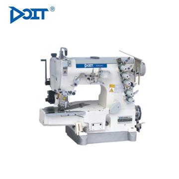 Máquina de costura de alta velocidade do bloqueio da cama do cilindro da DT 600-01CB / RP com extrator traseiro
