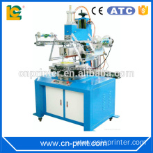 heat transfer machine for plastic baby bottle