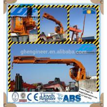 winch hoisting hydraulic marine ship shore crane