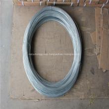 Q195 Annealed Steel Wire