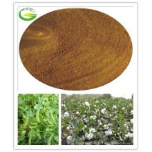 Fertilisant soluble en poudre chélate de fer EDDHA