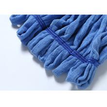El mejor trapo mojado de la microfibra absorbente de agua moja la cabeza