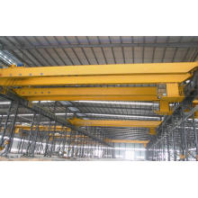 Gefertigte Portalrahmen Stahlbau Lager / Werkstatt